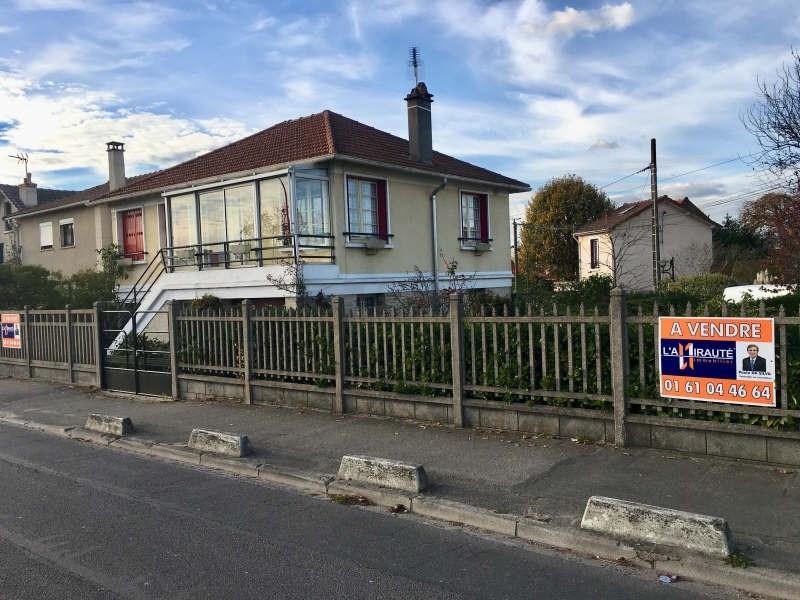 Vente maison / villa Montesson 385000€ - Photo 5