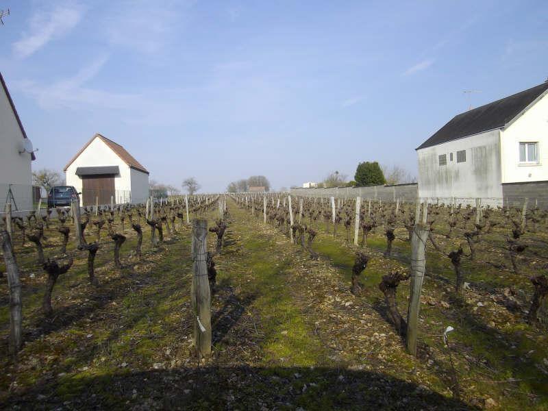 Vente terrain Vendome 54000€ - Photo 1