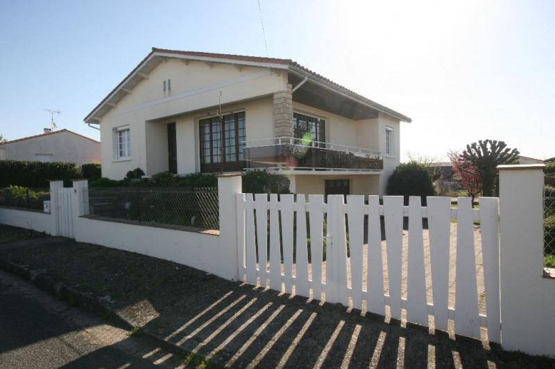 Vente maison / villa Saint georges de didonne 316200€ - Photo 1
