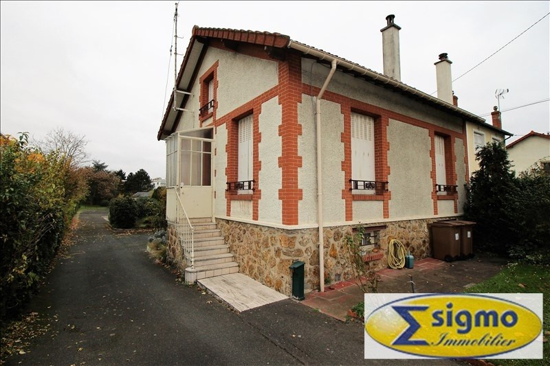 Vente maison / villa Chatou 749 000€ - Photo 1