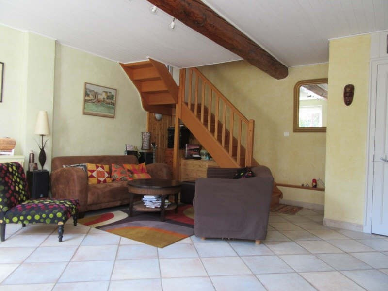 Vente maison / villa Eyzin pinet 235 000€ - Photo 4