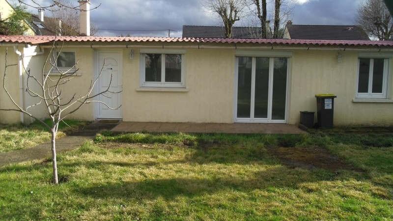 Sale house / villa Pontault combault 235000€ - Picture 1