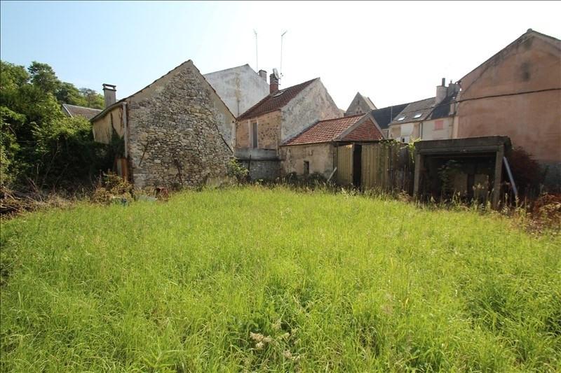 Vente maison / villa Crouy sur ourcq 139000€ - Photo 2