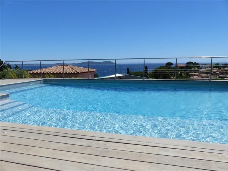 Immobile residenziali di prestigio casa Carqueiranne 2180000€ - Fotografia 4