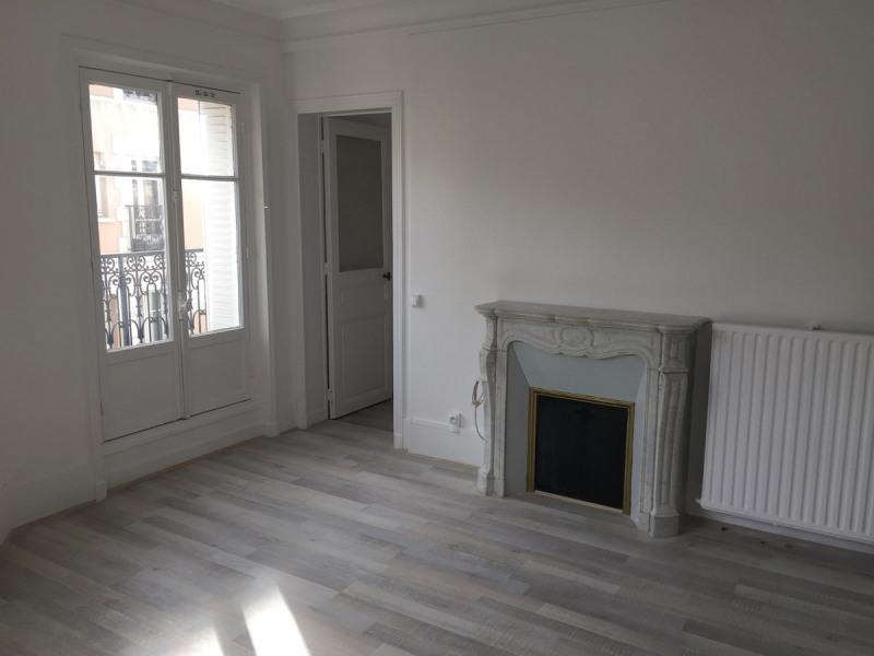 Rental apartment Courbevoie 1090€ CC - Picture 3