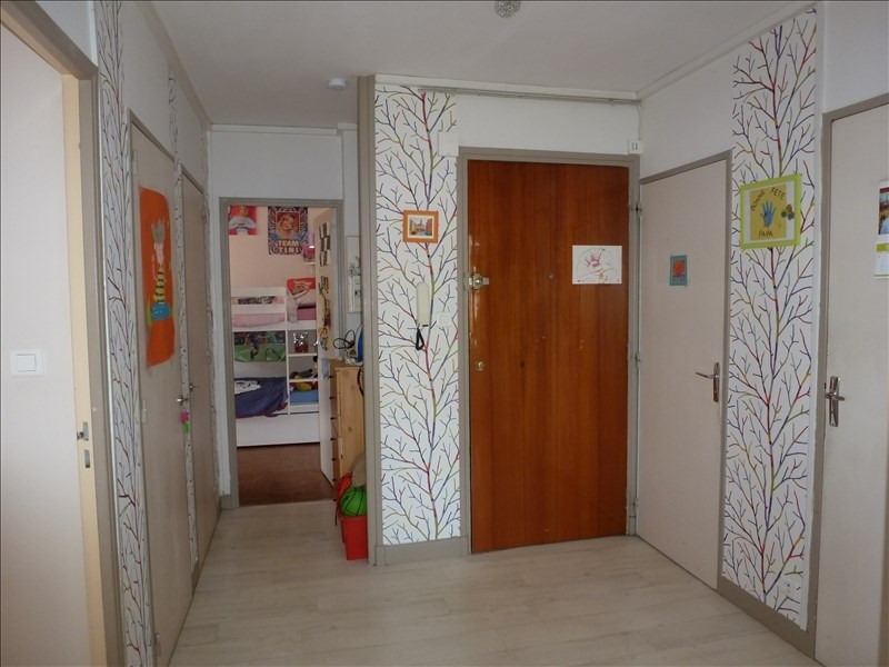 Vente appartement Roanne 64 600€ - Photo 7