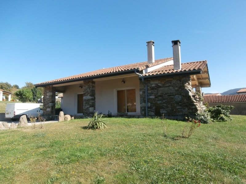 Location maison / villa St amans valtoret 790€ CC - Photo 1