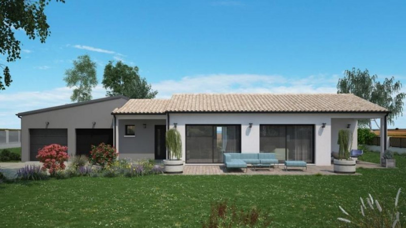 Maison  5 pièces + Terrain 234 m² Plaine-sur-Mer par MORTIER CONSTRUCTION