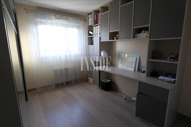 Vente appartement Prevessin-moens 440000€ - Photo 6