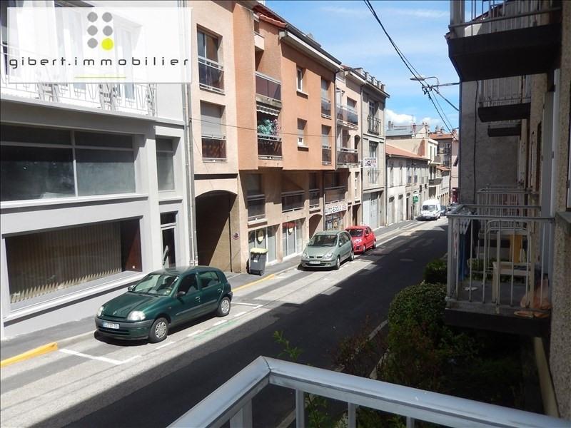 Rental apartment Le puy en velay 298,79€ CC - Picture 4