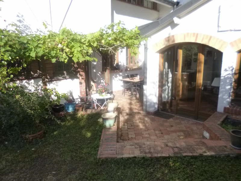 Vente maison / villa Montmorency 650 000€ - Photo 10