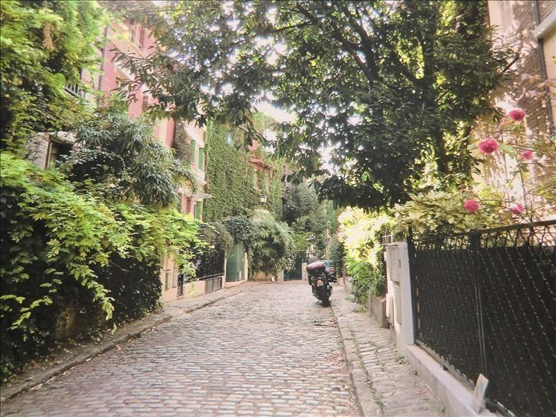 Vente de prestige maison / villa Paris 14ème 1745000€ - Photo 1