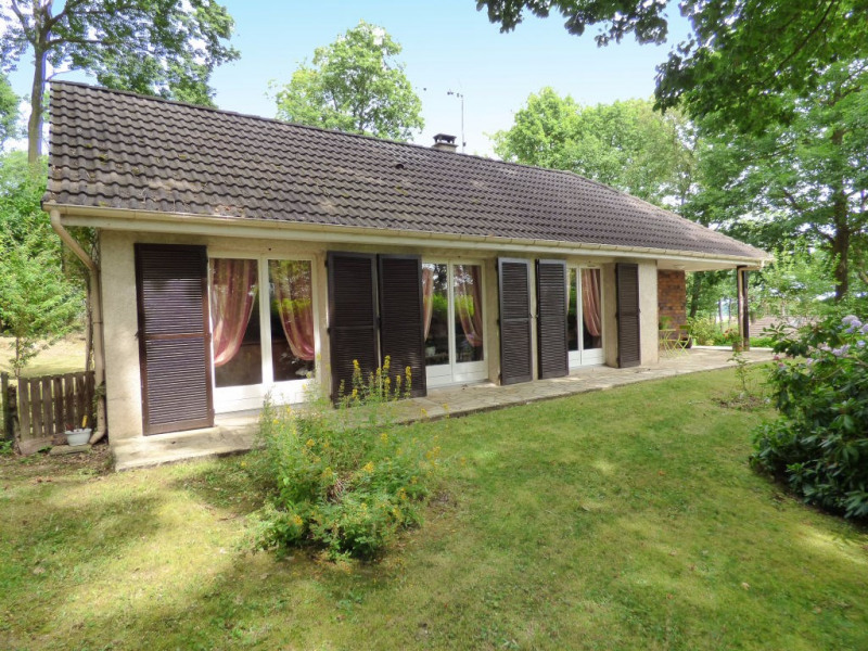 Vente maison / villa Les andelys 195000€ - Photo 1