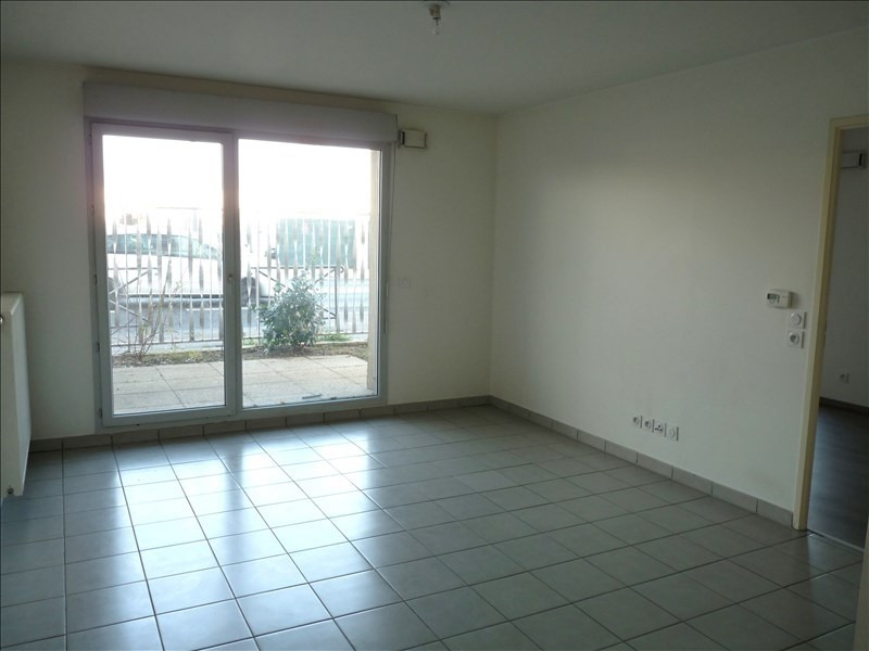 Sale apartment Villeurbanne 129 000€ - Picture 1