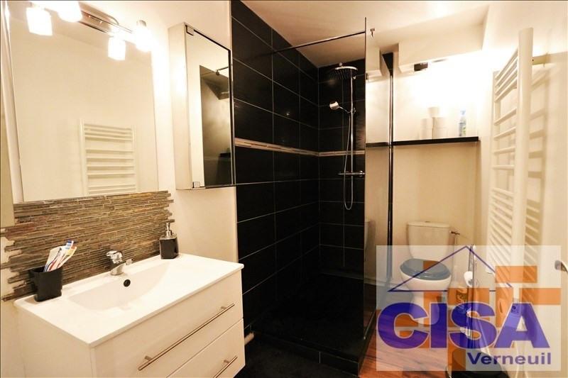 Sale apartment Fitz james 135000€ - Picture 4