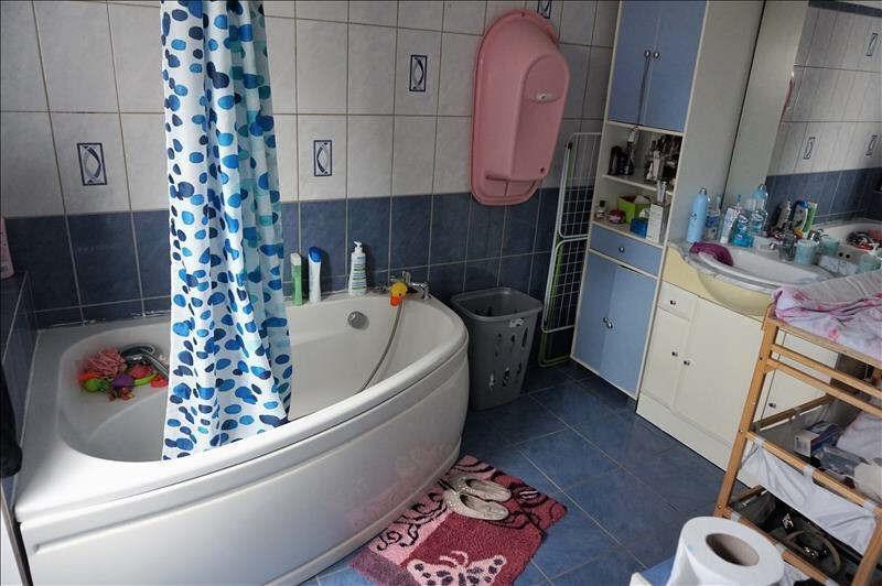 Vente maison / villa Les thilliers en vexin 143400€ - Photo 4
