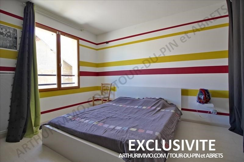Sale house / villa Chabons 165000€ - Picture 5