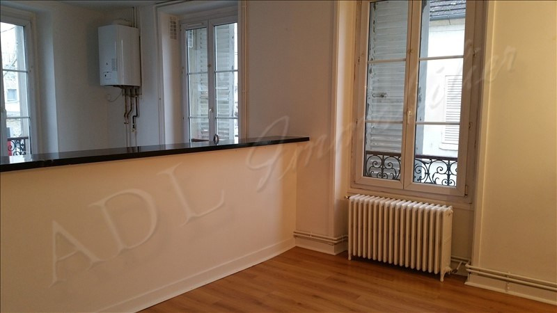 Sale apartment Chantilly 269 000€ - Picture 2