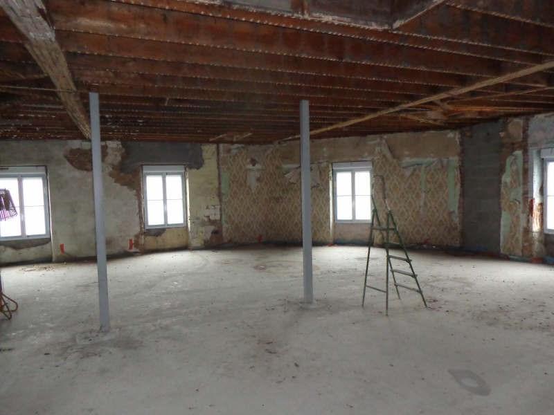 Vente maison / villa Cholet 165000€ - Photo 1