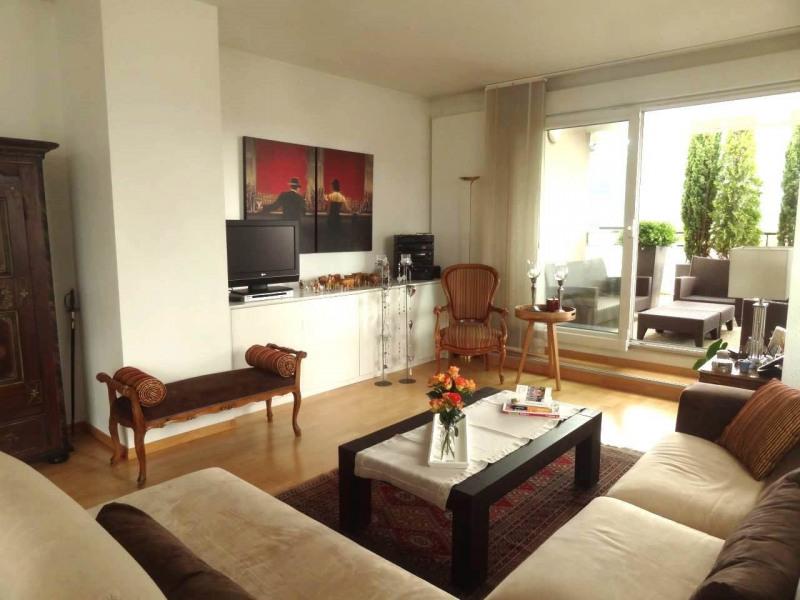 Deluxe sale apartment Gaillard 770000€ - Picture 14