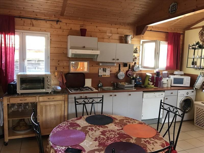 Vente maison / villa Bias 133000€ - Photo 4