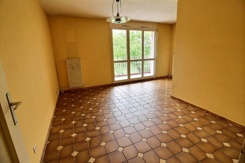 Sale apartment Strasbourg 97 200€ - Picture 2