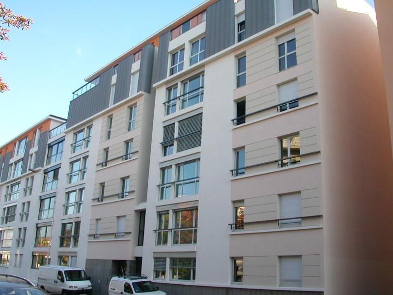 Location appartement Lyon 3ème 988€ CC - Photo 1