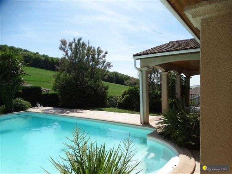 Vente maison / villa Levignac 443000€ - Photo 3