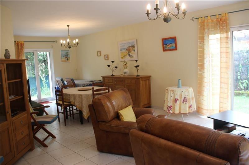 Sale house / villa St brevin les pins 317680€ - Picture 2