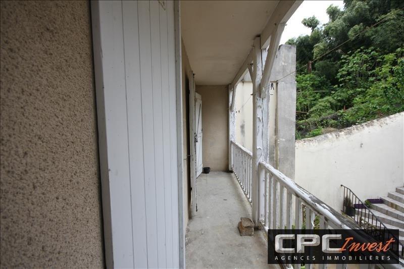 Sale building Oloron ste marie 154000€ - Picture 2