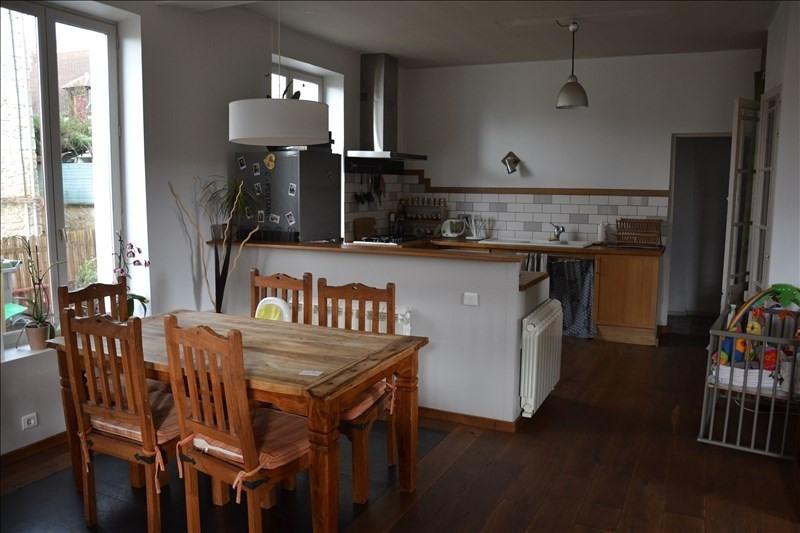 Sale house / villa Boissy-l'aillerie 376200€ - Picture 4