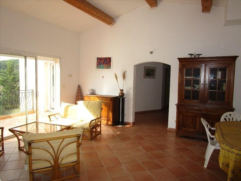 Sale house / villa Cuers 500000€ - Picture 2