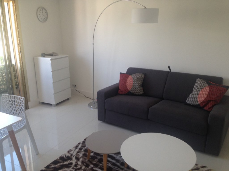 Location appartement Nice 785€ CC - Photo 4