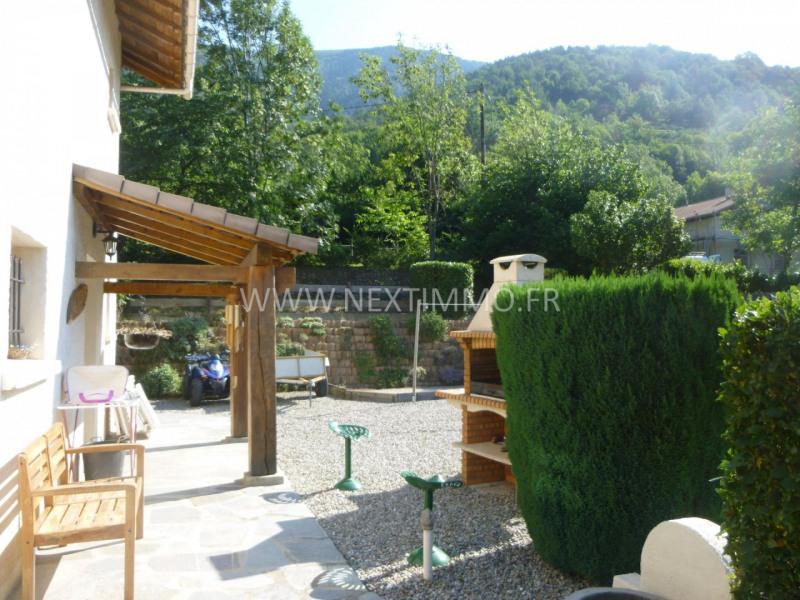 Vendita casa Saint-martin-vésubie 304000€ - Fotografia 24