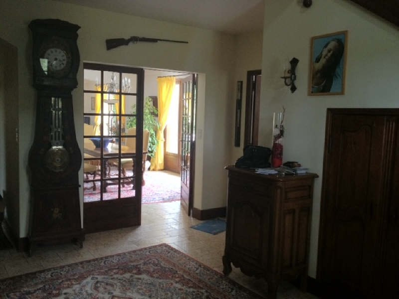 Sale house / villa Mignaloux beauvoir 368 000€ - Picture 7