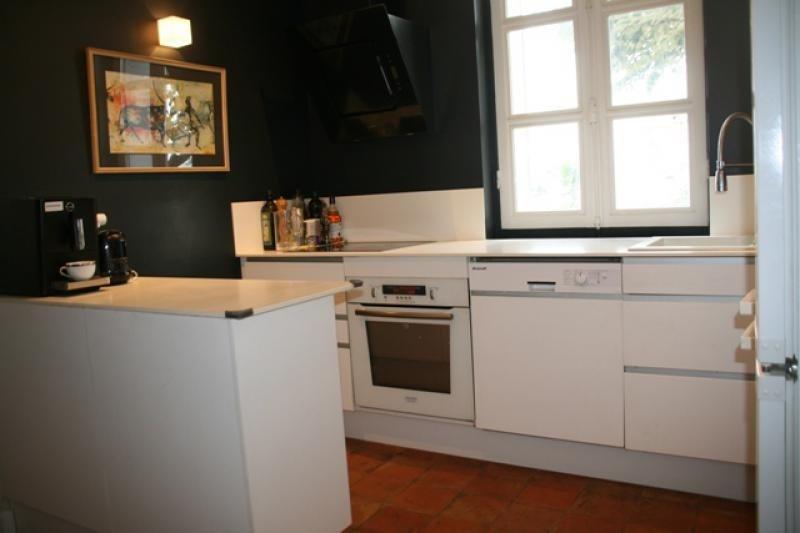 Deluxe sale house / villa Villennes sur seine 1090000€ - Picture 6