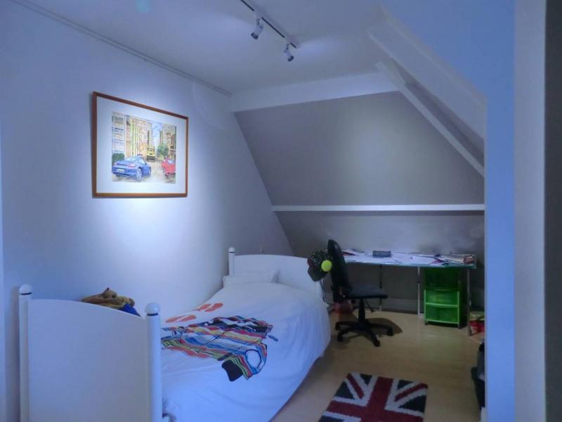 Vente maison / villa Nivolas-vermelle 540000€ - Photo 10