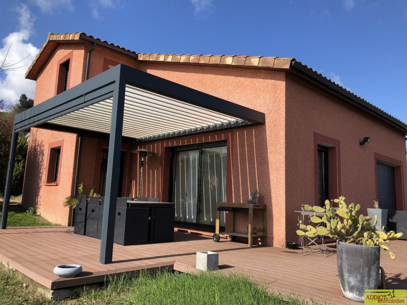 Vente maison / villa Secteur montastruc-la-conseillere 379000€ - Photo 1