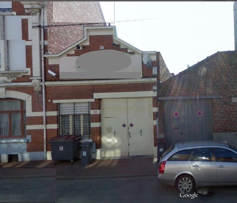 Location Local d'activités / Entrepôt Lille 0