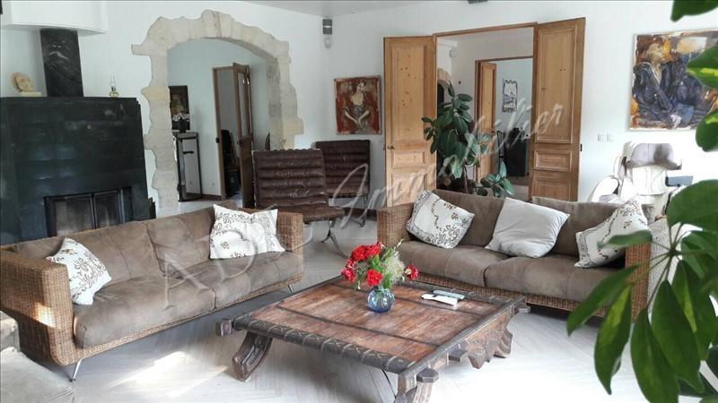 Vente de prestige maison / villa Asnieres sur oise 1300000€ - Photo 3