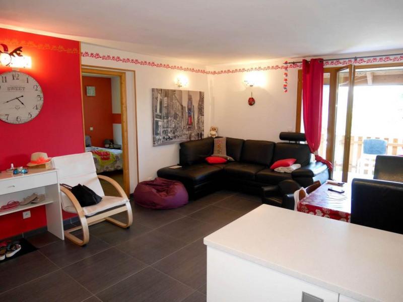 Sale apartment Sillingy 234000€ - Picture 3