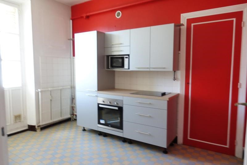Location appartement Grenoble 705€ CC - Photo 1