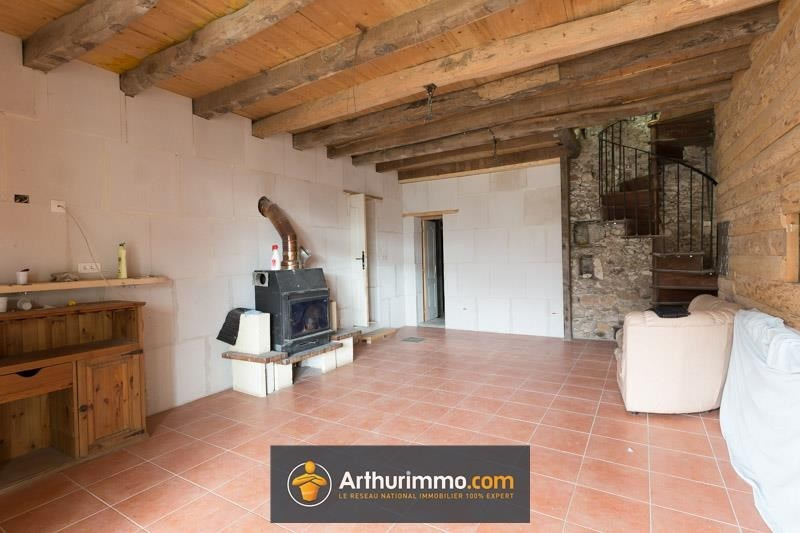 Vente maison / villa Belley 135000€ - Photo 5