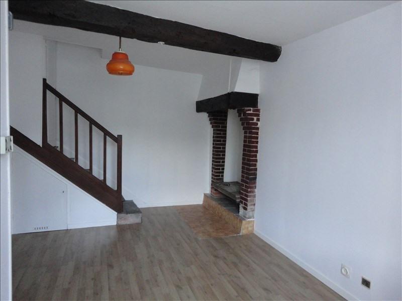 Vente maison / villa St priest taurion 42800€ - Photo 1