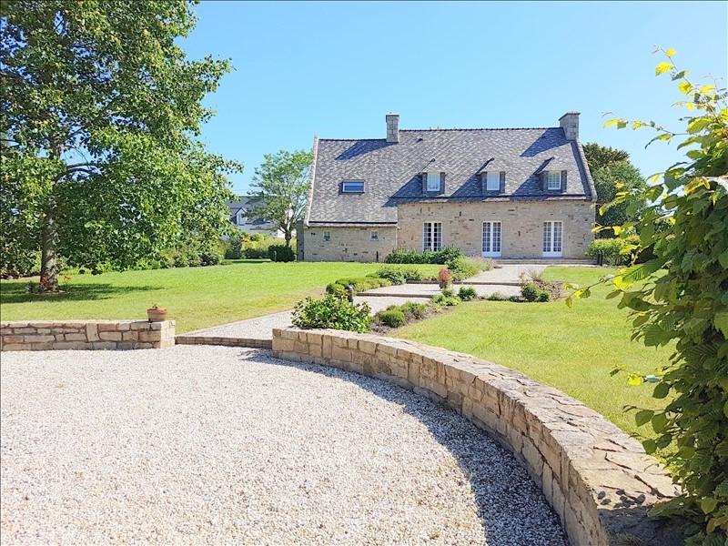 Deluxe sale house / villa Le bono 726600€ - Picture 1