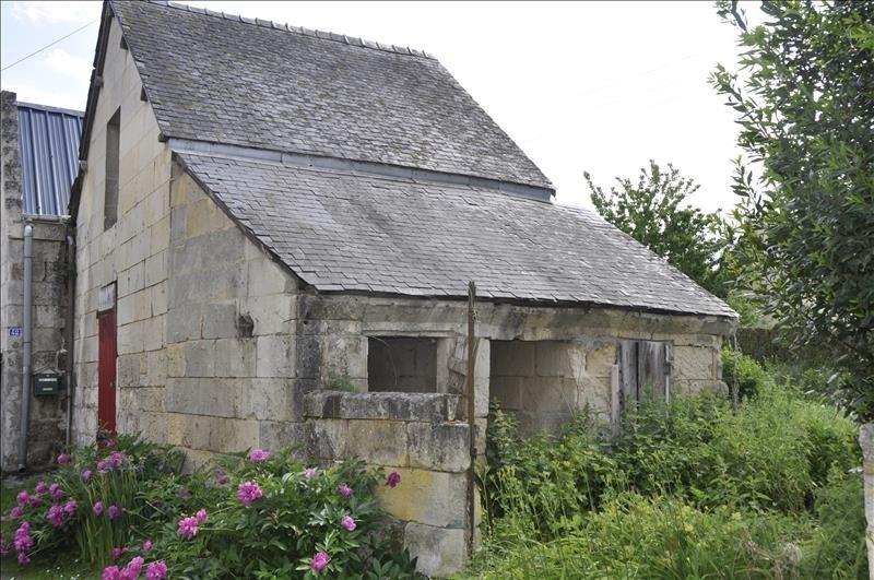 Vente maison / villa Soissons 32000€ - Photo 2