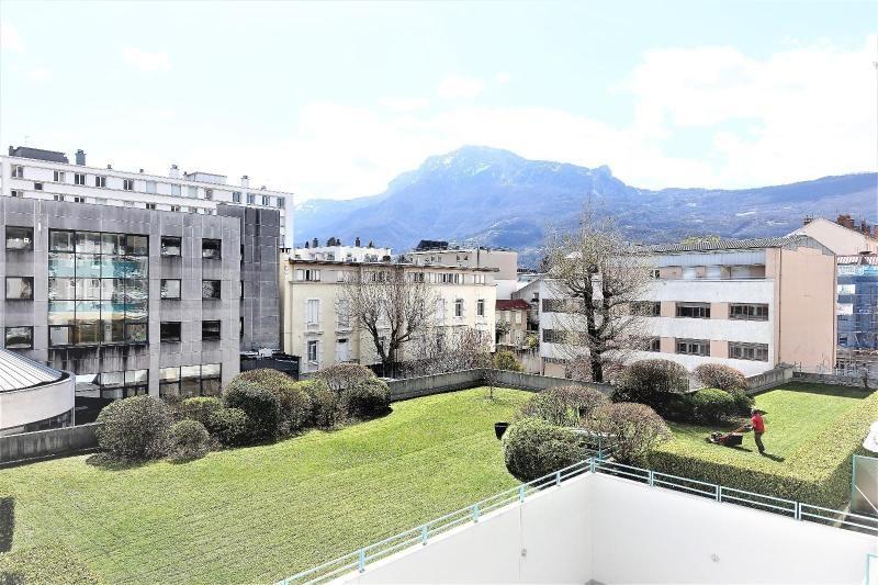 Location appartement Grenoble 473€ CC - Photo 8