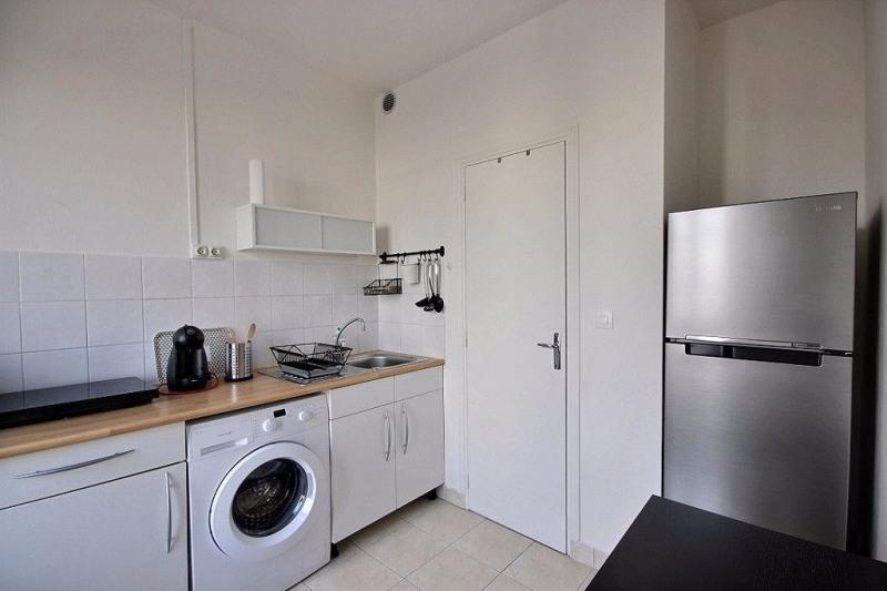 Location appartement Levallois perret 897€ CC - Photo 5