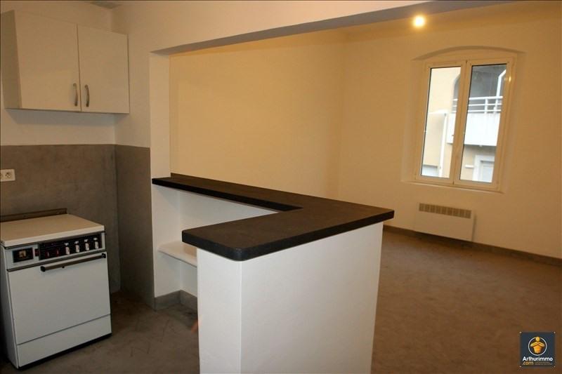 Vente appartement Sainte maxime 126000€ - Photo 4