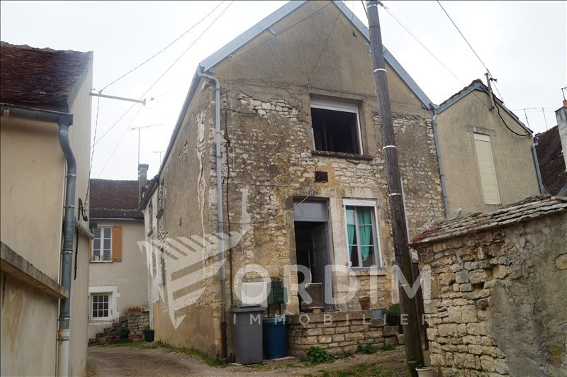 Sale house / villa Epineuil 49 000€ - Picture 9